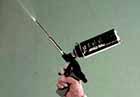 очистка монтажного пистолета