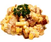 prigotovit-kurinyj-salat-s-suharikami